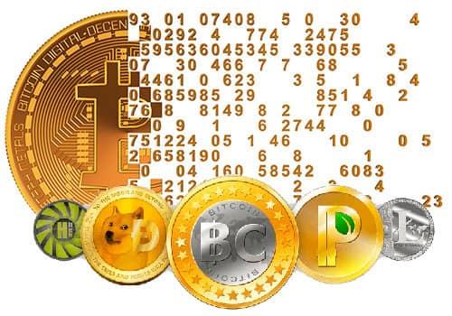 Лучшие криптовалюты для инвестирования